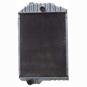 Radiator John Deere 4255 4055 4050 4250 4455 4450 Re21893