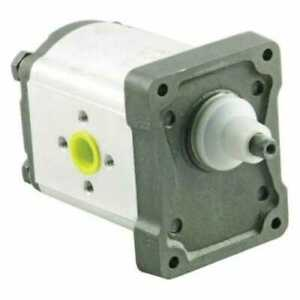 Hydraulic Pump Economy New Holland 6635 Tl90 Tl80 Tn75 Tl100 5635 4835 7635