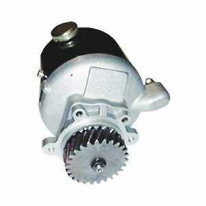 Power Steering Pump Economy Ford 5610 6810 5900 7610 7610 5110 6410 6610 6610