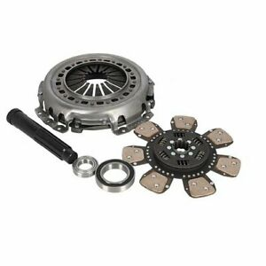 Clutch Kit Ford 6410 6640 6610 7710 6810 7610 5110 7810 5610 6710 New Holland