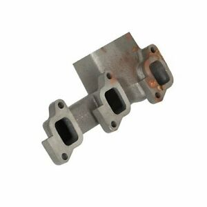 Exhaust Manifold Ford Tw10 8200 8600 8700 Tw20 9700 9600 8000 Tw30 9200 9000