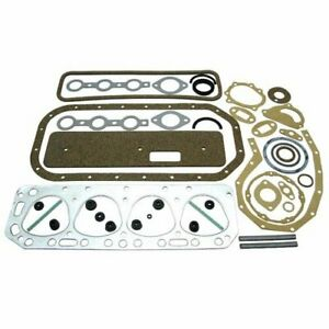 Full Gasket Set Ford 651 621 700 650 701 611 641 600 2000 631 601 501 Naa 2100