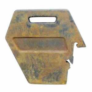 Used Suitcase Weight Case Ih 7110 7120 7130 7140 7150 7210 7220 7230 7240 7250