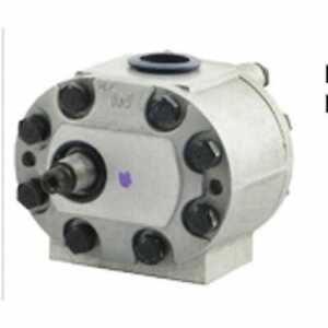 Hydraulic Pump Economy Compatible With Ford 8700 8000 8600 9700 9600 9000