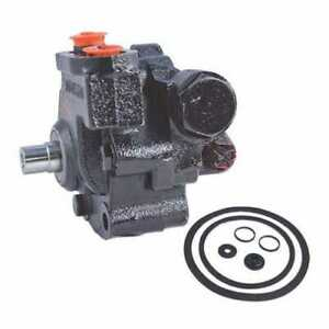 Power Steering Pump Ford International John Deere Oliver Massey Harris