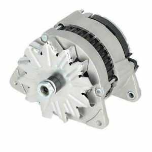 Alternator Lucas Style 12091 Ford 4110 6610 New Holland Massey Ferguson