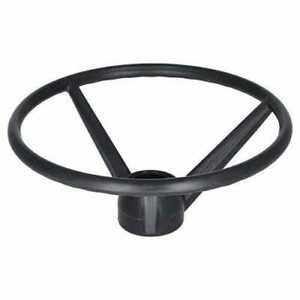 Steering Wheel Compatible With Allis Chalmers 175 185 190 180 170 200 Gleaner
