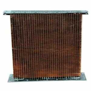 Radiator Minneapolis Moline Zau Za Zb Zan Zas Aze 10a2227