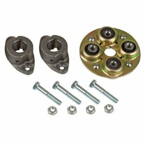 Front Mount Hydraulic Drive Coupler Kit Ford 8n 800 4000 2000 Massey Ferguson