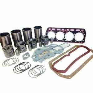 Engine Rebuild Kit Less Bearings Bobcat 873 863 864 883 Gehl 5640e 6635 Deutz