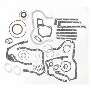 Conversion Gasket Set Allis Chalmers 7010 7020 190 180 185 7000 200 Gleaner