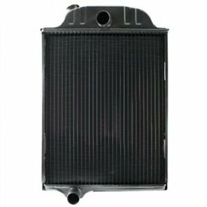 Radiator Usa Made John Deere 4000 4020 Ar46434