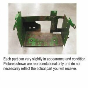 Used Battery Box Lh John Deere 4450 4050 4240 4250 4040 4430 4630 4440 4230