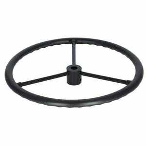Steering Wheel Allis Chalmers Wd45 D14 Wc Wd D17 Rc 202260