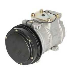 Air Conditioning Compressor John Deere 300 4955 4755 4760 4560 4960 6600 6500