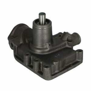 Water Pump W o Pulley Compatible With Massey Ferguson 698 1085 1080 Perkins