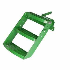 Step Unit Early Hiniker Cab John Deere 4520 4020 4010 4000 3010 3020 4320