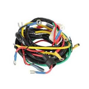 Wiring Harness Main Compatible With Ford 700 700 900 900 800 800 600 600 601