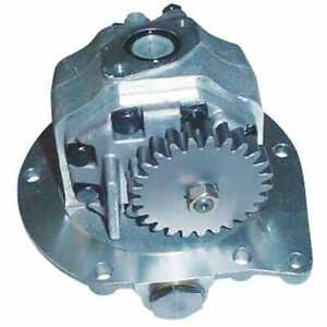 Hydraulic Pump Economy Compatible With Ford 5100 7100 5200 7200 5000 7000