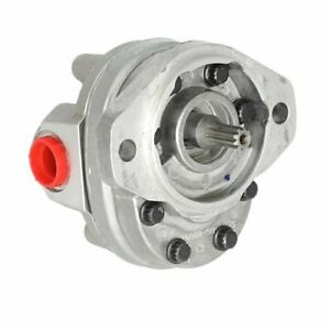 Hydraulic Pump Compatible With Bobcat 540 543 553 6598854