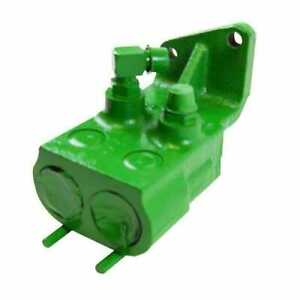 Remanufactured Remote Break away Coupler John Deere 7020 2510 7520 3020 4020