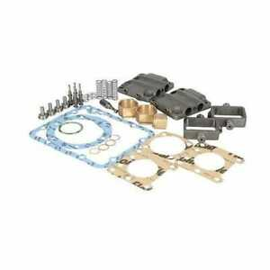 Hydraulic Pump Repair Kit Valve Chambers Compatible With Massey Ferguson Ford