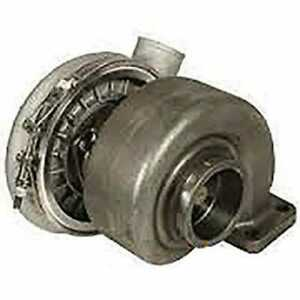 Turbocharger International 1480 3588 3588 6588 3788 5088 Case Ih 1666 1660 1680