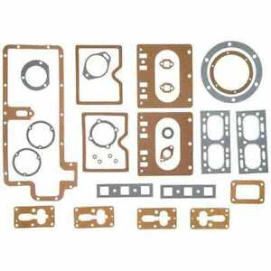 Full Gasket Set Minneapolis Moline Zae Zas Ztu Rti Rtn Za Zb Z R Zau Rt Rtu Zan