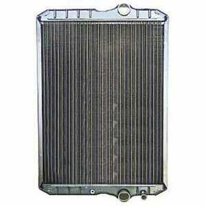 Radiator John Deere 7700 4890 7710 7800 4700 4895 4710 7610 7810 7600 Re63188