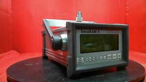 Thermo Electron Corp Dr 40000 Dataram 4 Particulate Monitor