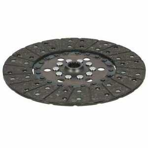 Clutch Disc John Deere 2355 820 2020 2030 2440 830 1020 2240 2640 2350 2040