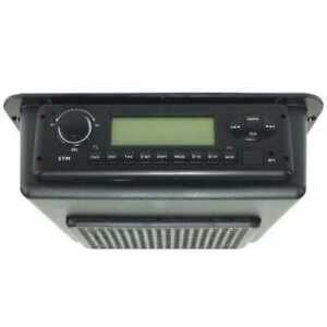 Radio Mp3 Bluetooth 10 X 9 X 2 1 2 Case 2470 1270 1370 1070 1570 870 970