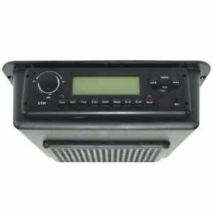 Radio Mp3 Bluetooth 10 X 9 X 2 1 2 Case 1270 1370 1070 1570 870 970 2470