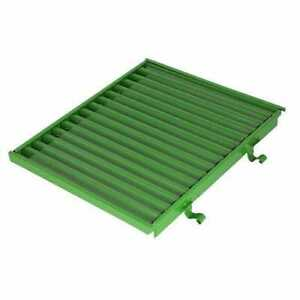 Grille Screen John Deere 1640 2750 2140 2040 Al31251