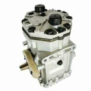 Air Conditioning Compressor Ford 4600 2600 4100 6610 7610 5600 3600 5610 6600