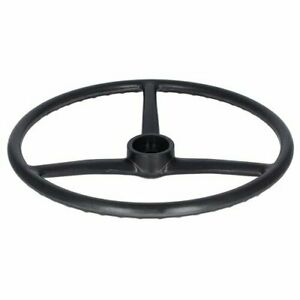 Steering Wheel Minneapolis Moline M670 M670 4 Star M602 M5 Massey Ferguson