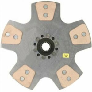 Clutch Disc John Deere 2440 2440 2630 2630 2120 2040 2040 2240 2240 2640 2640
