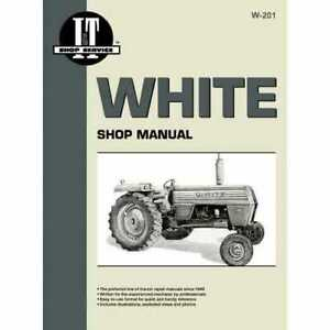 I t Shop Manual Collection White 2 135 2 105 2 85 2 70 2 85 2 105 2 135 2 155