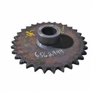 Used Axle Drive Sprocket Compatible With Bobcat 741 742 730 743 732 731 6562999