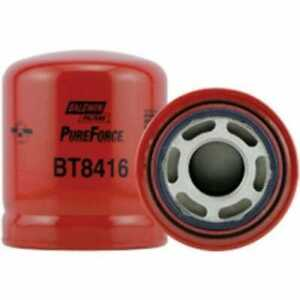Filter Hydraulic Spin on Bbt8416 Compatible With John Deere 4700 4400 Bobcat