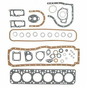 Full Gasket Set Oliver 77 Super 77 1555 1550 770 White 2 44 2 63 Waukesha G216