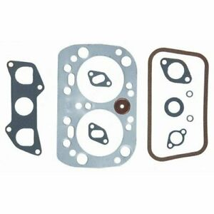 Head Gasket Set John Deere 420 113 440 430 Re525796