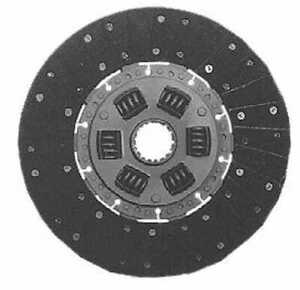 Clutch Disc Massey Harris 444 50 102 44 101 M760000