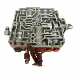 Used Transmission Control Valve Compatible With Case 1370 2590 2390 2290 2090