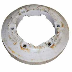 Wheel Weight Rear New Holland Ford 4600 6610 4000 5000 6600 7610 3000 4610 3600