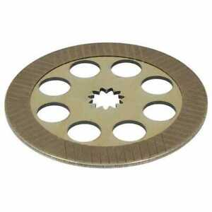 Brake Disc John Deere 2440 2630 2640 Ar65718