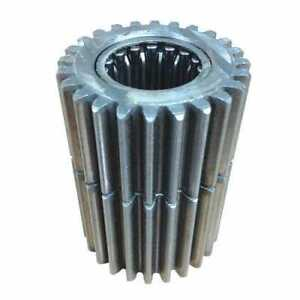 Used Long Planetary Gear Case Ih 3594 3394 Case 2594 2294 2096 1896 2394 3294