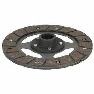 Clutch Disc Compatible With International Cub Massey Harris Allis Chalmers