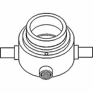 Clutch Release Bearing Carrier Oliver 1650 770 1655 White Minneapolis Moline