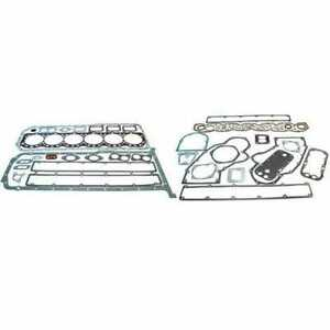 Full Gasket Set John Deere 4755 7700 4960 4255 4055 4955 4555 4760 4560 4455